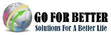 Go-For-Better Logo